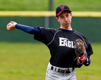 2012 Victoria Eagles Baseball Club