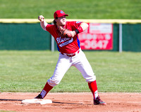 2014 Victoria Selects Baseball Club