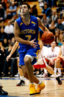 2010-2011 University of Victoria Vikes Basketball