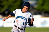 Victoria HarbourCats vs North Sound Emeralds, June 3, 2015