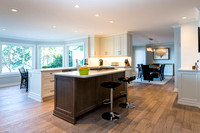 Harbour City Kitchens - Towner Park Residence
