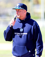 2014 Victoria Mariners Baseball Club