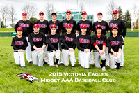Midget_AAA_Eagles_Team