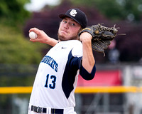 Victoria HarbourCats vs Langley Blaze, May 31, 2015