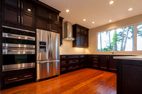 Harbour City Kitchens - Sidney Residence