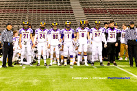 2016 Mt. Doug Rams Football